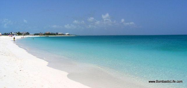 Grace Bay Club - Turks and Caicos