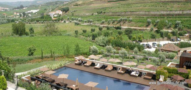 Aquapura Resort - Douro River Valley, Portugal