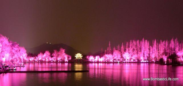 West Lake - Hangzhou, China