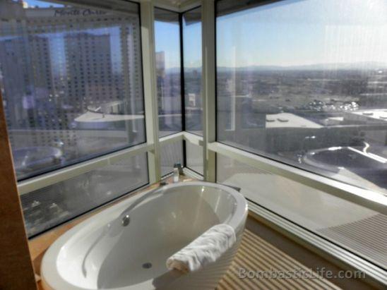 Vdara 2 Bedroom Suite Las Vegas Panoramic View Suites