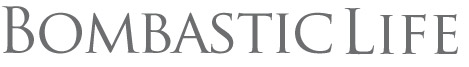 Bombastic Life Logo