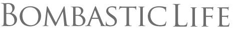 Bombastic Life Logo